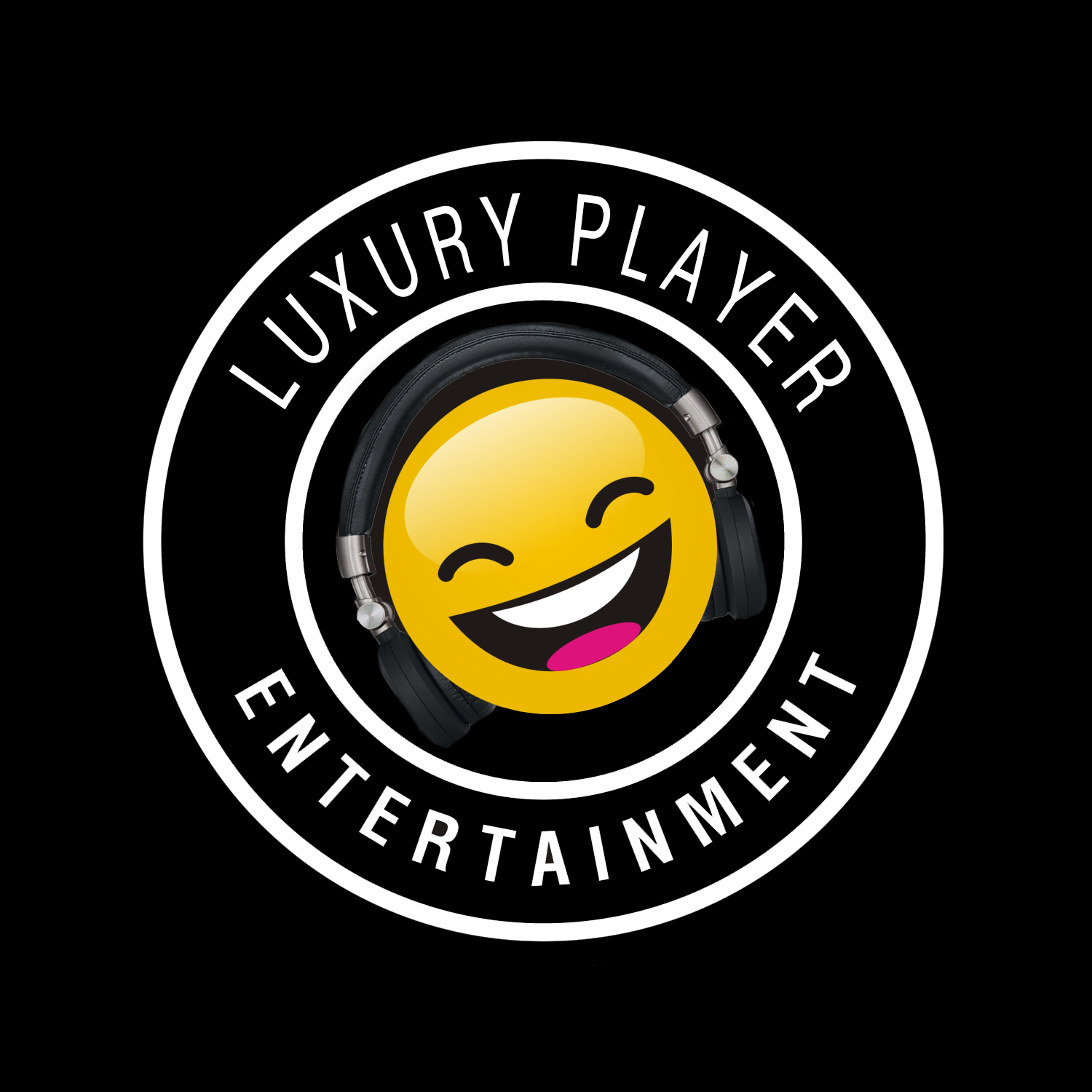 Luxury Player Logo